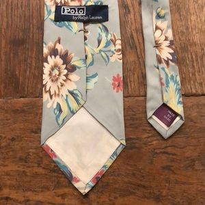 Lovely Polo Ralph Lauren tie
